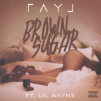 Ray J - Brown Sugar ft. Lil Wayne Artwork