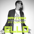 Ray Cash ft. DJ Knyce - Ello Artwork