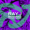 Ray J ft. Rick Ross - Bananaz (Remix) Artwork