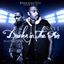 Ray J ft. Kid Ink - Drinks in the Air Artwork