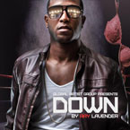 Down Artwork