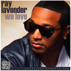 Ray Lavender - We Love Artwork
