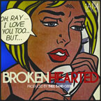 BrokenHearted Artwork