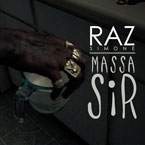 Raz Simone - Massa Sir Artwork