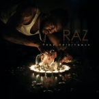 Raz Simone - Green Light Artwork