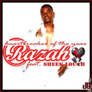 Razah ft. Sheek Louch - Heartbreaker of the Year Artwork
