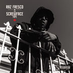 Raz Fresco - Cursed Blessings Artwork
