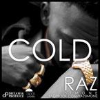 Raz Simone - Cold Artwork