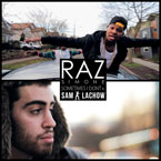 Raz Simone ft. Sam Lachow - Sometimes I Don't Artwork