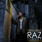 Raz Simone - They'll Speak Artwork