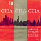 RedAir - Cha Cha Cha Artwork