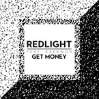 Redlight ft. Raekwon - Get Money Artwork