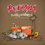 Redman - Pacific to Atlantic (Remix) Artwork