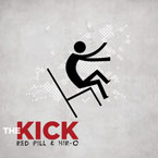 Red Pill x Hir-O - The Kick Artwork