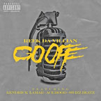 Reek Da Villian ft. Ace Hood, Kendrick Lamar & Swizz Beatz - Go Off Artwork