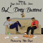 Reggie Bonds ft. Mick Jenkins - Ol Dirty Bastard Artwork