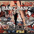 REKS ft. J NICS - Bang Bang (Audible Doctor Remix) Artwork