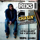 REKS - Chasin Artwork