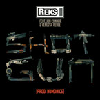 REKS ft. Jon Connor &amp; Venessa Renee - Shotgun Artwork