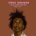 Ric Wilson - Soul Bounce Artwork