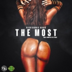 Rich Homie Quan - The Most Artwork