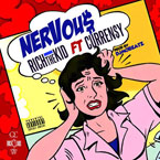 Rich The Kid - Nervous ft. Curren$y Artwork