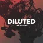 Richard Osborne - Diluted ft. Muckaniks Artwork