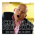 Rich Jones - Charlie Runkle Artwork