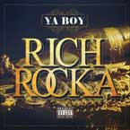 Rich Rocka ft. Clyde Carson - 4 the Money Artwork