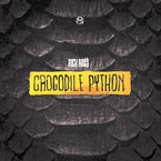 Rick Ross - Crocodile Python Artwork