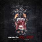 Rick Ross - Dog Food Artwork