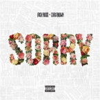Rick Ross - Sorry ft. Chris Brown Artwork