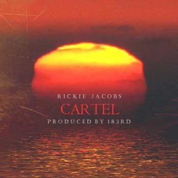 Rickie Jacobs - Cartel Artwork