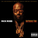 Rick Ross ft. Wale &amp; Drake - Diced Pineapples Artwork
