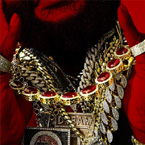 Rick Ross ft. Yo Gotti - Trap Luv Artwork