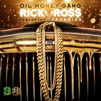 Rick Ross ft. Jadakiss - Oil Money Gang Artwork