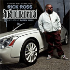 Rick Ross ft. Meek Mill - So Sophisticated Artwork