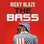 Ricky Blaze - The Bass Artwork