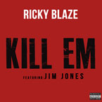 Kill Em Artwork