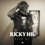 Ricky Hil - Hear Me Artwork