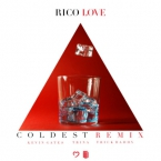Rico Love - Coldest (Remix) ft. Kevin Gates, Trina & Trick Daddy Artwork