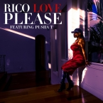 Rico Love - Please ft. Pusha T Artwork