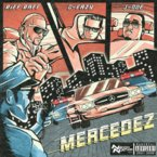 Riff Raff - Mercedez ft. G-Eazy & J. Doe Artwork