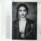 Rihanna - Bitch Better Have My Money Artwork