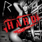Rihanna ft. Young Jeezy - Hard Artwork