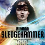 Rihanna - Sledgehammer Artwork