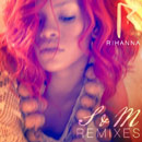 Rihanna ft. J. Cole - S&amp;M (Remix) Artwork