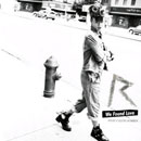 Rihanna ft. Calvin Harris - We Found Love Artwork