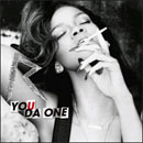 Rihanna - You Da One Artwork