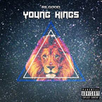 Rilgood - Young Kings Artwork